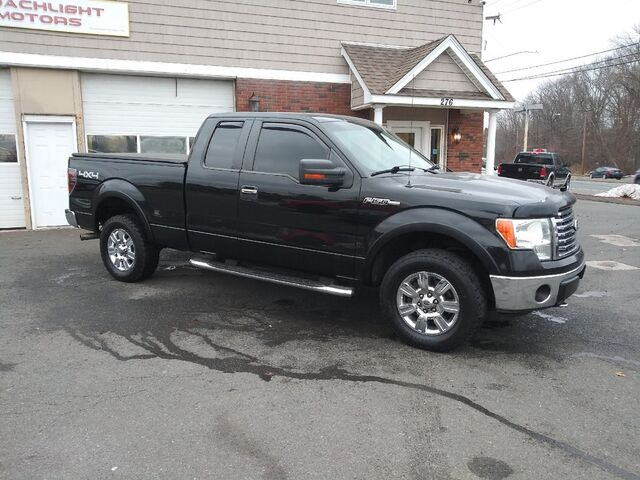 2010 Ford F-150 XLT East Windsor CT