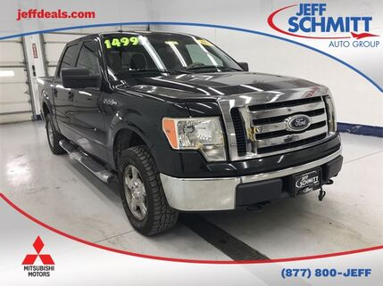 2010_Ford_F-150_XLT_ Fairborn OH