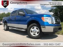 2010_Ford_F-150_XLT_ Georgetown KY