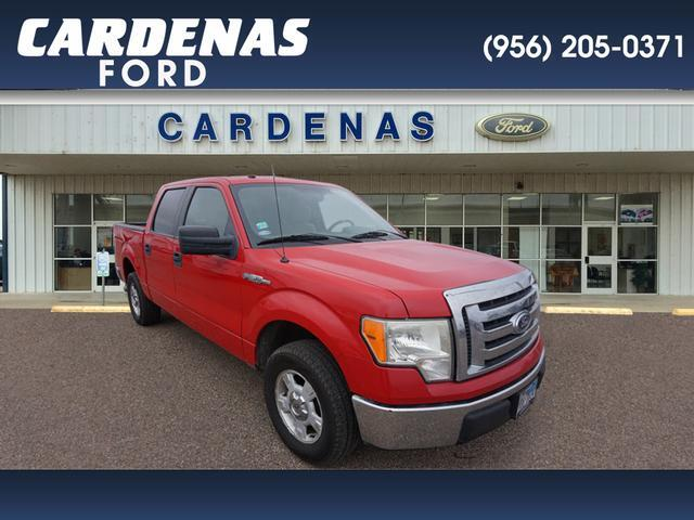 2010 Ford F-150 XLT Harlingen TX