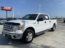 2010_Ford_F-150_XLT_ Harlingen TX