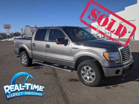 2010 Ford F-150 XLT High River AB