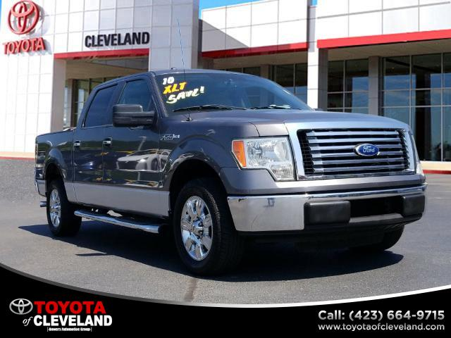 2010 Ford F-150 XLT McDonald TN