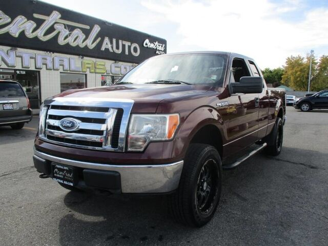 2010 Ford F-150 XLT Murray UT