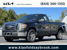 2010_Ford_F-150_XLT_ Old Saybrook CT