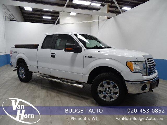 2010 Ford F-150 XLT Plymouth WI