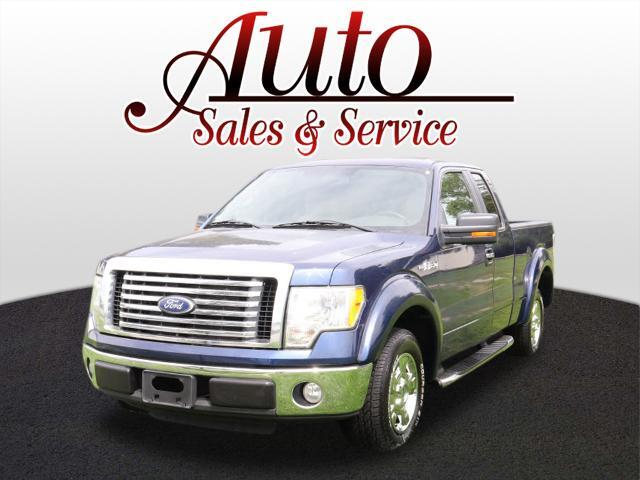 2010 Ford F-150 XLT SuperCab 6.5-ft. Bed 2WD Indianapolis IN