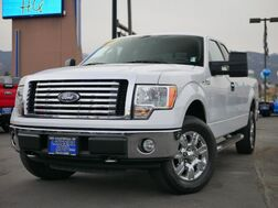 2010_Ford_F-150_XLT SuperCab 6.5-ft. Bed 4WD_ Colorado Springs CO