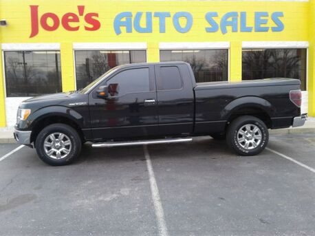 2010_Ford_F-150_XLT SuperCab 6.5-ft. Bed 4WD_ Indianapolis IN