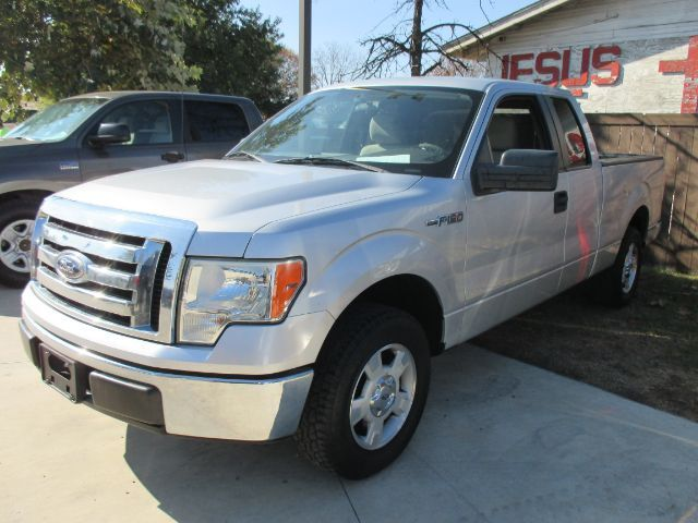 2010 Ford F-150 XLT SuperCab 8-ft. Bed 2WD San Antonio TX