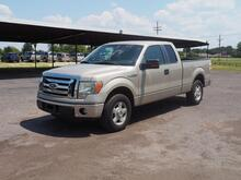 2010_Ford_F-150_XLT SuperCab 8-ft. Bed 2WD_ Terrell TX