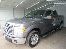 2010_Ford_F-150_XLT SuperCrew 5.5-ft. Bed 2WD_ Dallas TX