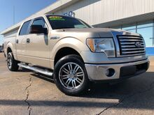 2010_Ford_F-150_XLT SuperCrew 5.5-ft. Bed 2WD_ Jackson MS