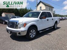 2010_Ford_F-150_XLT SuperCrew 5.5-ft. Bed 2WD_ Woodbine NJ