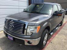 2010_Ford_F-150_XLT SuperCrew 5.5-ft. Bed 4WD_ Austin TX