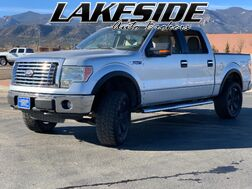 2010_Ford_F-150_XLT SuperCrew 5.5-ft. Bed 4WD_ Colorado Springs CO