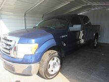 2010_Ford_F-150_XLT SuperCrew 5.5-ft_ Dallas TX