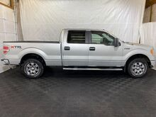 2010_Ford_F-150_XLT SuperCrew 6.5-ft. Bed 4WD_ Middletown OH