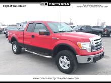 2010_Ford_F-150_XLT_ Watertown NY