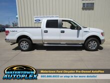 2010_Ford_F-150_XLT_ Watertown SD