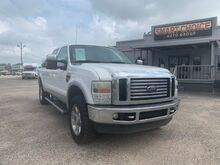 2010_Ford_F-250 SD_XL Crew Cab 4WD_ Houston TX