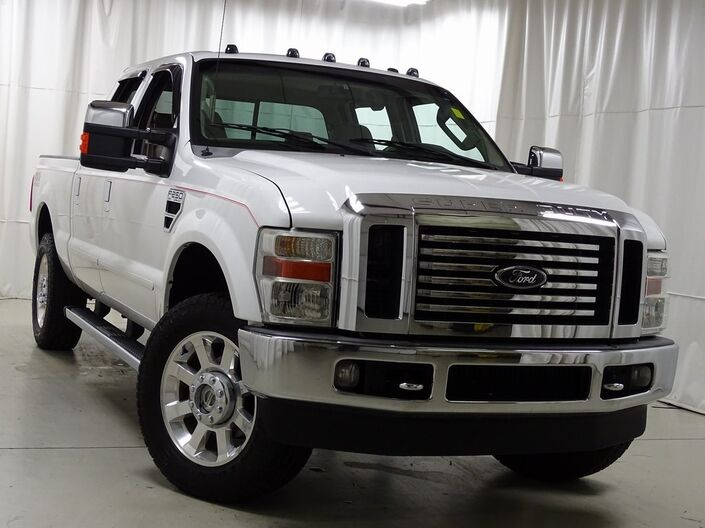 2010 Ford F-250SD XLT Raleigh NC