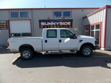 2010_Ford_F-350 SD_XL Crew Cab Long Bed 4WD_ Idaho Falls ID