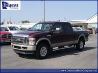 2010 Ford F-350SD King Ranch Owatonna MN