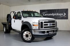 2010_Ford_F-550_XL_ Dallas TX