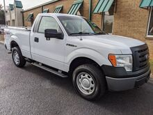 2010_Ford_F150 Regular Cab 4x4_XL 6.5-ft. Bed 4WD_ Knoxville TN