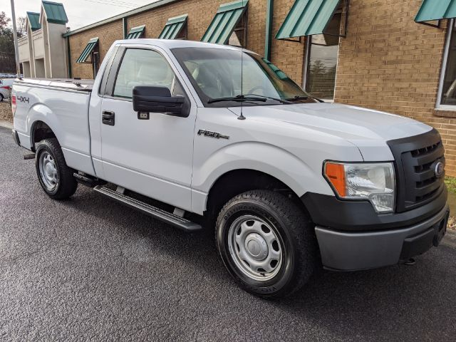 2010 Ford F150 Regular Cab 4x4 XL 6.5-ft. Bed 4WD Knoxville TN