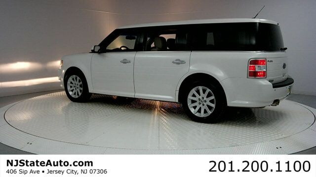 2010 Ford Flex 4dr SEL AWD Jersey City NJ
