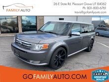 2010_Ford_Flex_Limited AWD_ Pleasant Grove UT