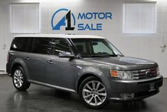 2010_Ford_Flex_Limited AWD_ Schaumburg IL
