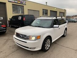 2010_Ford_Flex_Limited_ Cleveland OH