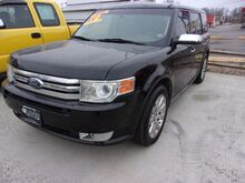 2010_Ford_Flex_Limited FWD_ St. Joseph KS