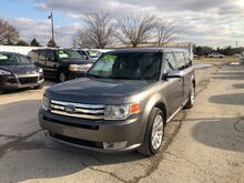 2010_Ford_Flex_Limited_ Gainesville TX