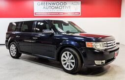 2010_Ford_Flex_Limited_ Greenwood Village CO