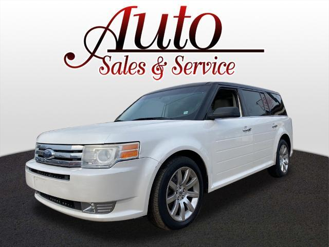 2010 Ford Flex Limited Indianapolis IN