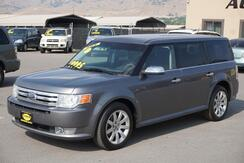 2010_Ford_Flex_Limited_ North Logan UT