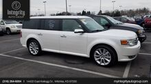 2010_Ford_Flex_Limited_ Wichita KS