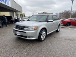 2010_Ford_Flex_Limited w/Ecoboost_ Cleveland OH