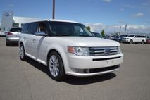 2010 Ford Flex Limited w/Ecoboost Grand Junction CO