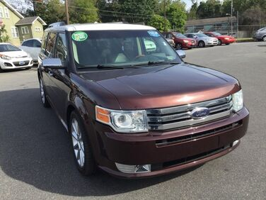 2010_Ford_Flex_Limited w/Ecoboost_ East Stroudsburg & Easton PA