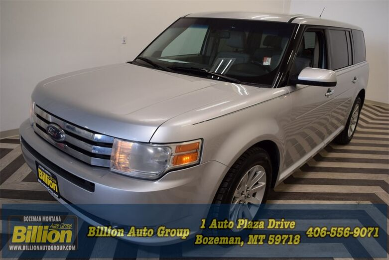 2010 Ford Flex SEL Bozeman MT