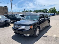 2010_Ford_Flex_SEL_ Cleveland OH