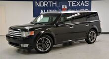 2010_Ford_Flex_SEL_ Dallas TX