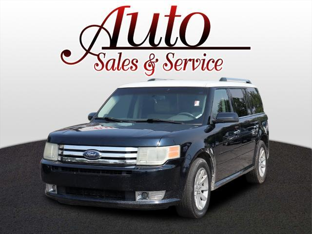 2010 Ford Flex SEL Indianapolis IN