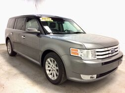 2010_Ford_Flex_SEL_ Wyoming MI
