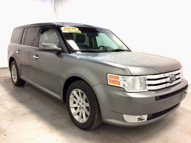 2010 Ford Flex SEL Wyoming MI